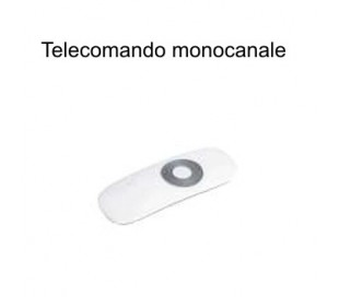 Radiocomando Wireless 1 canale