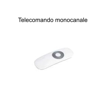 Radiocomando Wireless 1 canale