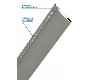 Alluminio Zanzartap Microforata Alta Densità