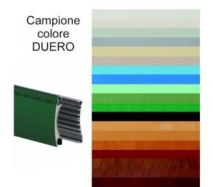 Campione colore DUERO
