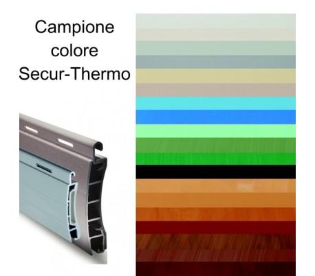 Campione colore SECUR-THERMO