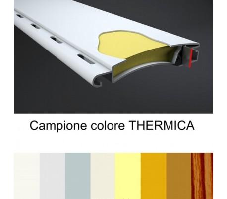 Campione colore THERMICA