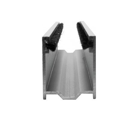 Guide in alluminio 25x30 mm