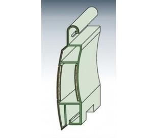 Tapparella in PVC + Fibra di Vetro