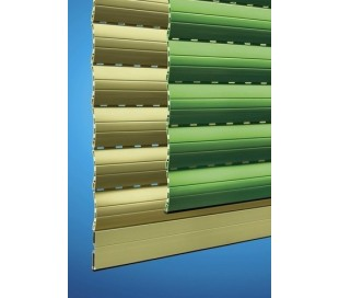 Tapparella in PVC + Polimero in Fibra di Vetro