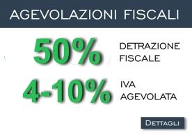 istruzioni per le agevolazioni fiscali